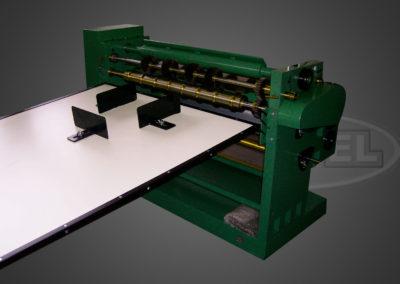 Máquina cortadeira