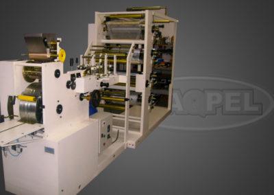 Máquina Rotosac – Impressora 4 cores